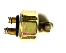 BRONZE BRAKE PRESSURE SENSOR SWITCH 2 PRONG WITH 10MM THREAD