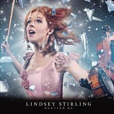 Lindsey Stirling - Shatter Me [New CD] Bonus Track, Japan - Import
