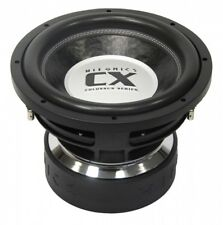 Hifonics CX12D2 Colossus Subwoofer 30 cm 8000 Watt max. 300 mm 2 + 2 Ohm Woofer