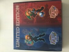 Zelda Limited Edition Oracle Of Ages Seasons Complete (500 ex) Rare item