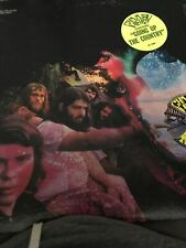 """CANNED HEAT  """"LIVING THE BLUES""""  DOUBLE VINYL!!"""