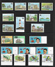 Fiji - Assorted mixed stamps MNH - Nice range, unchecked! (7) WWF