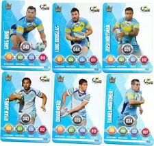 Manly Sea Eagles 2016 Rugby League (NRL) Trading Cards