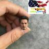"""1/12 Head Sculpt Iron Man Tony Stark for 6"""" Figure SHF Marvel Tbleague ❶USA❶"""