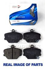 FRONT BRAKE PADS SMART CABRIO CITY-COUPE CROSSBLADE FORTWO ROADSTER ADB31019