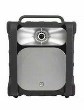 Altec Lansing Sonic Boom Waterproof Bluetooth Wireless Speaker - NEW