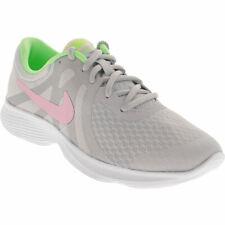 Nike Revolution 4 Girls Running Shoes Trainers Sneakers UK4.5 Kids 943306-006