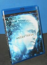 Prometheus (Blu-ray ONlY, 2012)..