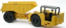 Joal 173 Paus Dump Truck PMKT 10000 Jaune Nouveau 1:3Échelle 5