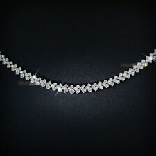 Diamond Choker Beauty Fashion Necklaces & Pendants