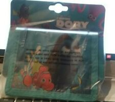 2 Brand New Disney Finding Dory Wallet.