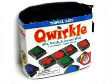MindWare Travel Qwirkle Board Game (MW-52132)