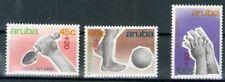 Aruba NVPH 64-66 Kinderzegels 1989 Postfris