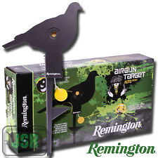 Remington PIGEON KNOCK DOWN Target Reset Air Rifle Airgun HFT Hunting Training