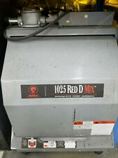 RED DEVIL Red D Mix 1025-X1 Explosion Proof Paint Mixer