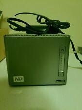 WD40000A4NC-00 SHARESPACE 4 TB 4-BAY NETWORK STORAGE