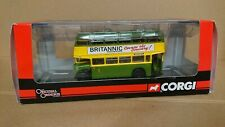 Corgi OM41406 GUY Arab IV/ROE Wolverhampton Corporation Ltd Edition No.1 of 2260