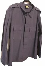 Propper Battle Tested Men's Shirt Jacket Size XLL  Button Front Heavy Weight