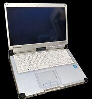 Panasonic Toughbook CF-C2 MK2 Core i5 4rd Gen. 2,5 GHz 320HDD 8GB 3G