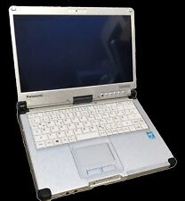Panasonic Toughbook cf-c2 MK2 Core i5 4ª Gen. 2,5 GHz 320hdd 8gb 3g