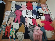 Girls 2 To 3 Years Used Clothes Bundle,next,zara,m&s,george,young dimension,45+