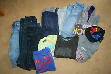 Kleidungs Paket Jungen 134 140; 12 Teile, Jeans, Shorts usw. H&M, Peppers, C&A