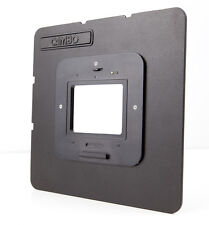 Cambo interfaceplate, adapter Hasselblad H-Mount Digital Back to Large Format