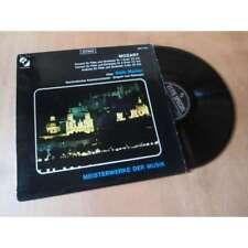 ALAIN MARION / RISTENPART konzert für flöte & andante ELITE SPECIAL Lp 5013