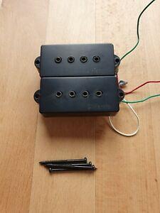 "DiMarzio DP122 ""Model P"" Bass Tonabnehmer für Precision Bass / Made in USA"