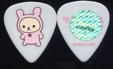 HELLO KITTY 2008 Authentic Sanrio Guitar Pick!!! RILAKKUMA Guitar Pick