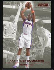 Amare Stoudemire 2008-09 Fleer Skybox Rubies 1/50