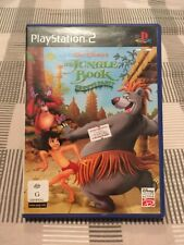 The Jungle Book Groove Party - PS2 Sony Playstation 2