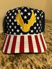 "PRESIDENT DONALD TRUMP OFFICIAL 2020 KAG "" FREEDOM "" HAT SOLD OUT AMERICAN MADE"