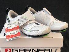 New Women's Size 6.5 (38EU) - Louis Garneau - Tri X Speed II - Cycling Shoes