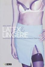 Latex and Lingerie: Shopping for Pleasure at Ann Summers Parties (Materializing