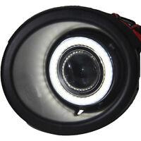 Superb COB CCFL Angel Eyes Halo Foglights Projector Lens For Chevrolet Captiva