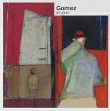 Gomez - Bring it on - New Double 180g Vinyl LP + MP3