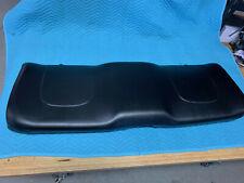Polaris Ranger 800 XP 2009-20 New seat cover UTV 500 570 FULL SIZE Black B998B
