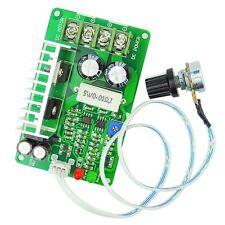 DC Motor Speed Controller 12V 24V 36V 10A 360W (max) Speed Governor Driver CCMCP