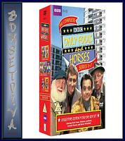 ONLY FOOLS AND HORSES - COMPLETE SERIES 1 2 3 4 5 6 & 7 **BRAND NEW DVD BOXSET*