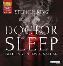 Hörbücher und Hörspiele Stephen-King