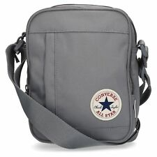 CONVERSE Bag Poly Cross Body Cool Grey