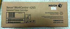 Xerox WorkCentre 4265 Toner Cartridge 106R02733
