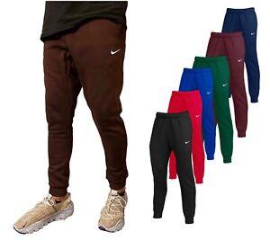 Nike Men's NSW Sportswear Club Fleece Athletic Training Joggers 826431