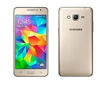 "Gold Samsung Galaxy Grand Prime  G530 5"" Dual Sim Unlocked GSM/3G SmartPhone"