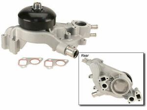 For 2007-2014 Cadillac Escalade ESV Water Pump AC Delco 58891NC 2008 2009 2010