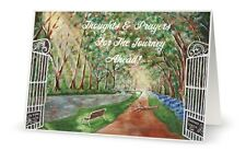 greeting cards for cancer survivors, inspirational card, encouragement card, can