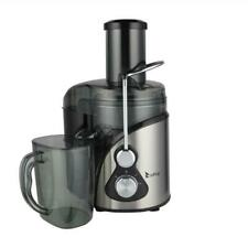 Electric Juicer Wide Mouth Fruit & Vegetable Centrifugal Juice Extractor 3 Speed