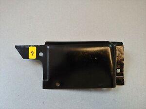 CLEAN USED ORIGINAL GENUINE PORSCHE 911 OIL COOLER COVER AIR SHROUD 65-69 NLA 9