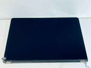"""Apple MacBook Pro Retina 15"""" A1398 Late 2013 2014 LCD Screen Display Assembly"""